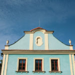 Rezidence V Parku – Bydlení pro seniory v Dobříši